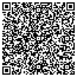 QR-Code Contact data Shaker Boys